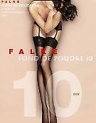 Falke Fond De Poudre 10 Stocking