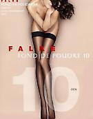 Falke Fond De Poudre 10 Stay-up