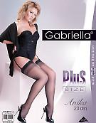 Gabriella Anika Plus Size