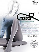 Gatta Silver Chic