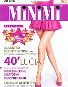 MiNiMi Lucia 40