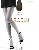 Колготки с открытыми пальцами Oroblu Sunny 8