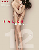 Falke Shelina 12 Stay-Up