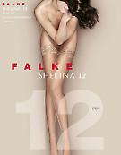 Falke Shelina 12 Stay-Up