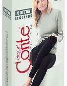 Conte Cotton 250 Leggings XL
