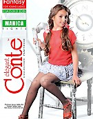 Conte Marica