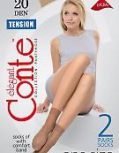 Conte Tension 20 Calzino