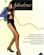 Тонкие колготки Filodoro Classic Delia 15