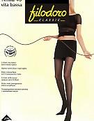 Filodoro Classic Ninfa 40 Vita Bassa