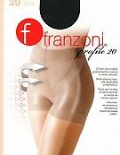 Корректирующие колготки Franzoni Profile 20