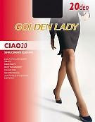 Колготки на каждый день Golden Lady Ciao 20