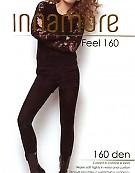 Колготки с шерстью и хлопком Innamore Feel 160