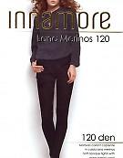 Колготки с шерстью меринос Innamore Lana Merinos 120