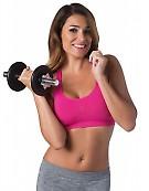 Intimidea Top Donna Active-Fit