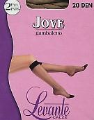 Гольфы женские Levante Jove