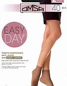 Эластичные женские носки Omsa Easy Day 40 Calzino