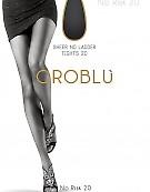 Oroblu No Risk 20