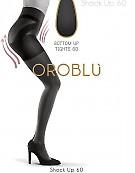 Oroblu Shock Up 60