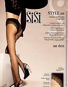 SiSi Style 20