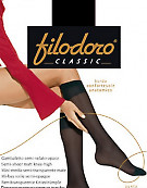 Гольфы женские Filodoro Classic First 40 Gambaletto