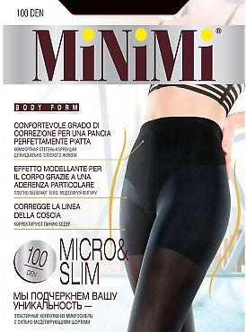 Minimi Micro & Slim 100