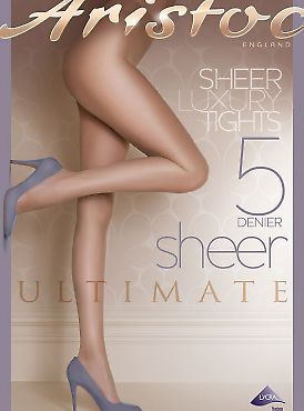 Aristoc 5 Den Sheer Ultimate AQE8