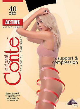 Conte Active 40