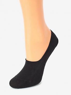 Marilyn Stopki Fit Footies Cotton