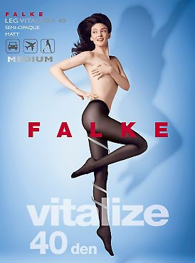 Falke Leg Vitalizer 40