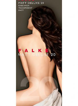 Falke Matt Deluxe 20 Knee-High