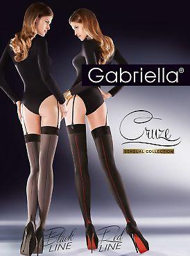 Gabriella Cruze