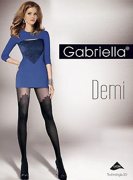 Gabriella Demi