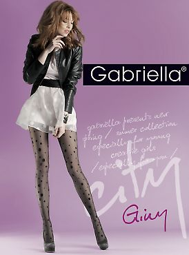 Gabriella Giny