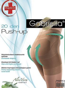 Gabriella Medica Push-Up 20
