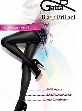 Gatta Black Brillant