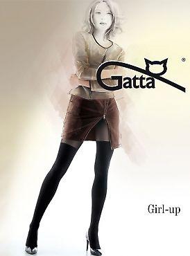 Gatta Girl Up 25