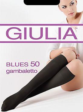 Гольфы женские Giulia Blues 50 Gambaletto