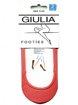 Giulia Footies 03