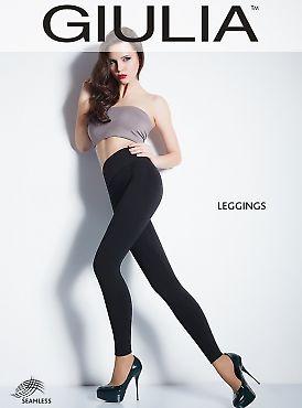 Бесшовные леггинсы Giulia Leggings Seamless 01