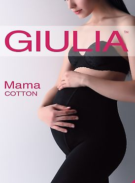 Giulia Mama Cotton 200