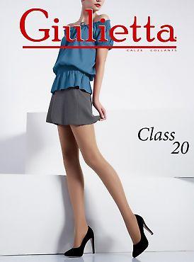 Giulietta Class 20