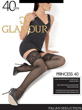 Glamour Princess 40