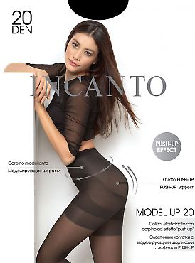 Incanto Model Up 20