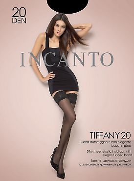 Incanto Tiffany 20