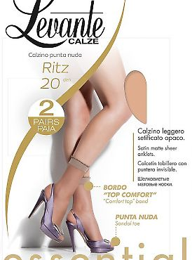 Levante Ritz 20