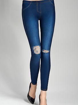 Marilyn Jeans Rip 02