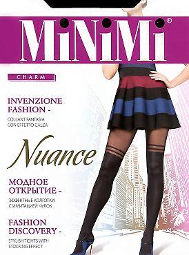 MiNiMi Nuance 70
