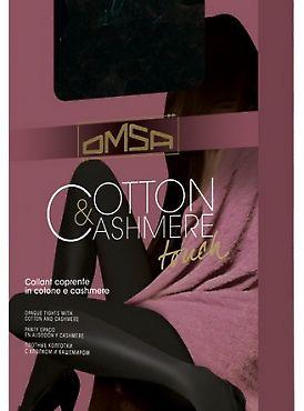 OMSA Cotton & Cashmere