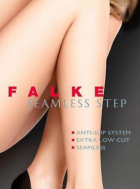 Falke Seamless Step Invisible