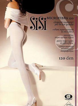 SiSi Microfibra 120